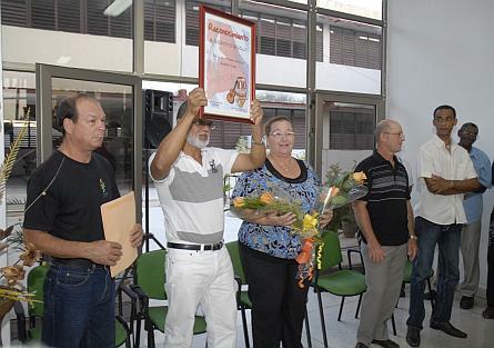 Celebra sus Quince el Quinteto Criollo.