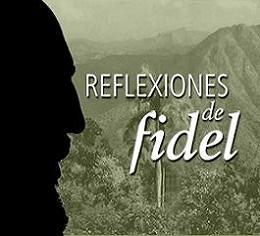 Reflexiona Fidel acerca de la denuncia china a la violación de los derechos humanos en Estados Unidos.