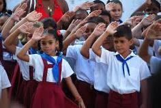 Alegría en Villa Clara por el Dia Internacional de la Infancia.