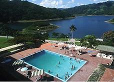 Obtiene el Hotel Hanabanilla el Reconocimiento Ambiental Territorial.