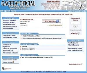Reanudan la venta de equipos electrodomesticos en las TRD Cubanas.