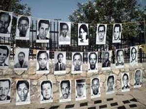 Continúa impune el crimen de Barbados a 35 años de los sucesos.