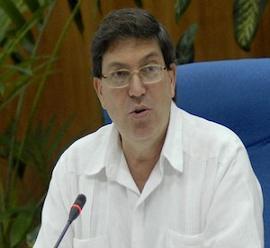 Dispuesta Cuba a asistir a la Cumbre de las Americas si es invitada.