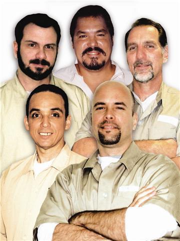 Peña Cultural x los Cinco en el ICAP de Villa Clara.