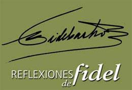 Dias Insólitos, es el nombre de la Reflexión de Fidel.
