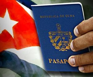 Aclaraciones de la ley migratoria en programa de la TV Nacional.